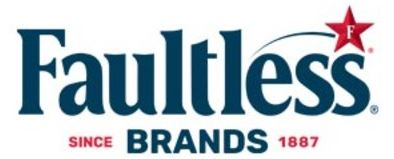 Faultless Brands Logo