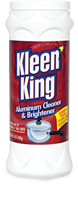Kleen King Aluminum Cleaner and Brightener