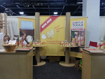 Bon Ami Booth at Expo West 2013